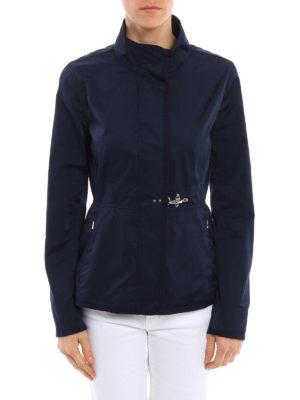 Fay: casual jackets online - Virginia high-tech fabric jacket