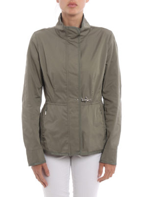 Fay: casual jackets online - Virginia high-tech fabric jacket