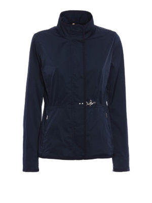 Fay: casual jackets - Virginia high-tech fabric jacket