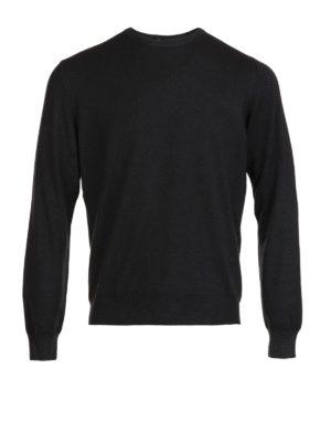 Fay: crew necks - Classic virgin wool sweater