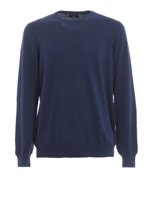Fay: crew necks - Light cotton sweater
