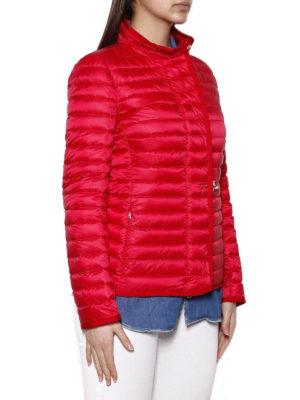 FAY: giacche imbottite online - Leggero piumino in tessuto tecnico