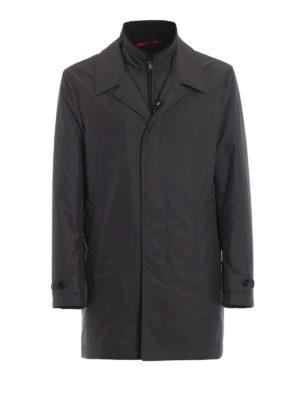 FAY: cappotti imbottiti - Piumino Bernard verde