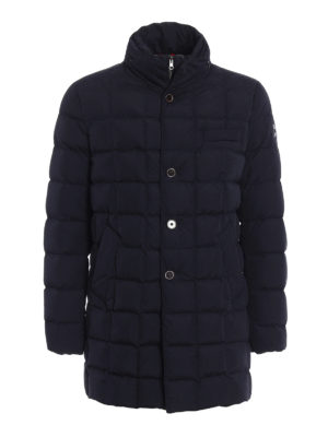 Fay: padded coats - Light padded short coat