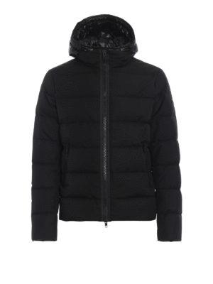 FAY: giacche imbottite - Piumino Natan nero