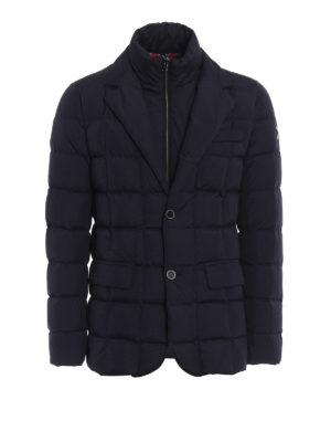 Fay: padded jackets - Light padded jacket