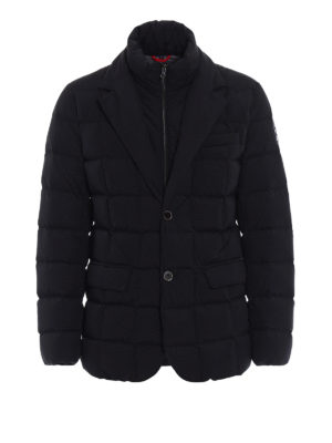 Fay: padded jackets - Light padded jacket