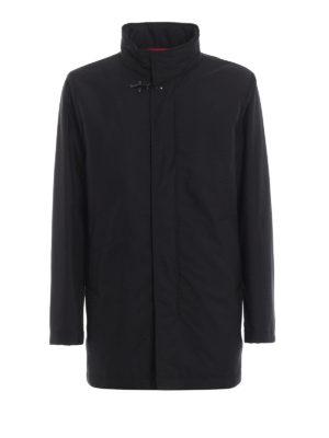 FAY: giacche imbottite - Giaccone New Fredonyer