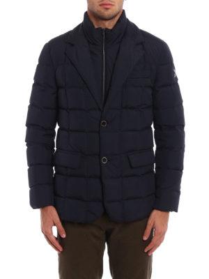 Fay: padded jackets online - Light padded jacket