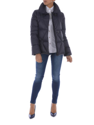 Fay: padded jackets online - Quilted padded jacket