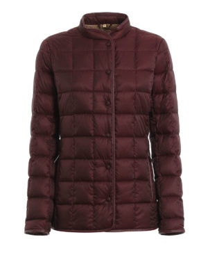 Fay: padded jackets - Quilted and padded jacket