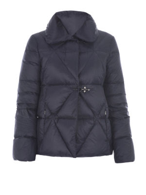 Fay: padded jackets - Quilted padded jacket