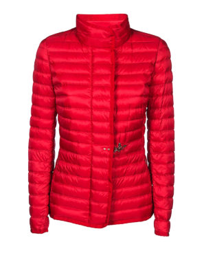 FAY: giacche imbottite - Leggero piumino in tessuto tecnico