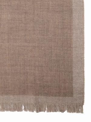 Fay: scarves online - Virgin wool scarf