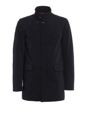 Fay: short coats - Techno fabric urban coat