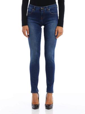 Fay: skinny jeans online - Skinny jeans