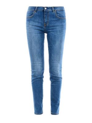FAY: jeans dritti