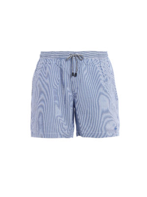 Fay: Swim shorts & swimming trunks - Cotton blend swim shorts