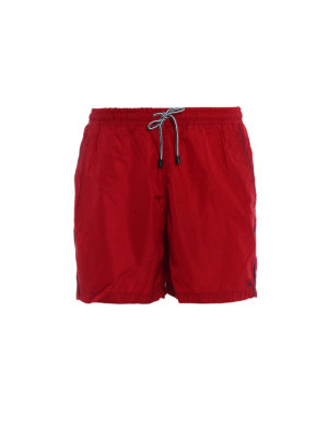 Fay: Swim shorts & swimming trunks - Nylon swim shorts