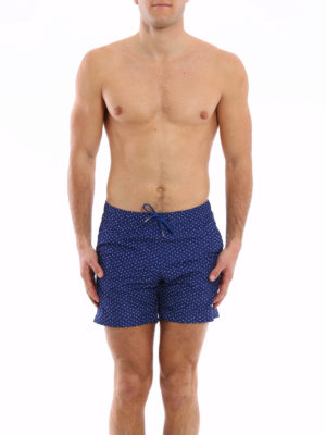 Fay: Swim shorts & swimming trunks online - Patterned swim shorts