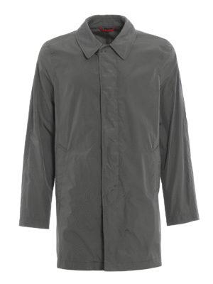 Fay: trench coats - New Tokyo trench coat