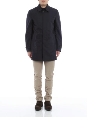 Fay: trench coats online - Waterproof overcoat