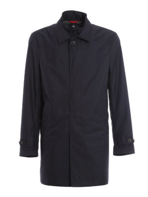 Fay: trench coats - Waterproof overcoat