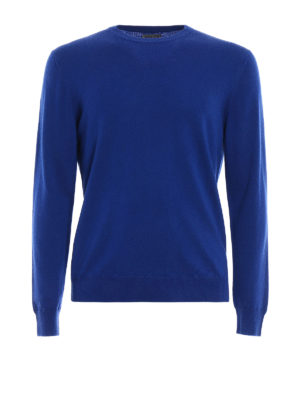 Fedeli: crew necks - Soft and warm wool crewneck