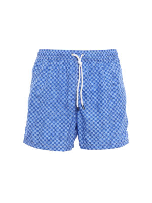 Fedeli: Swim shorts & swimming trunks - Airstop swim shorts