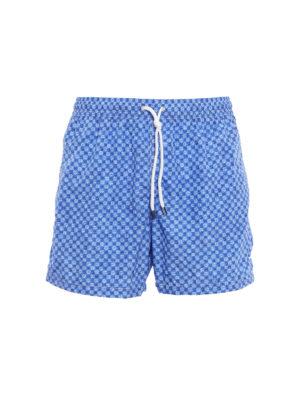 Fedeli: Swim shorts & swimming trunks - Airstop swim shorts