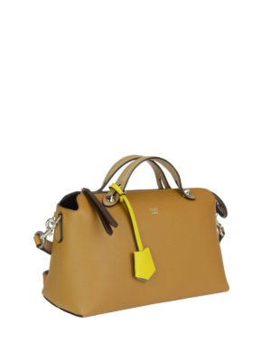 Fendi: bowling bags online - By The Way colourful bowling bag