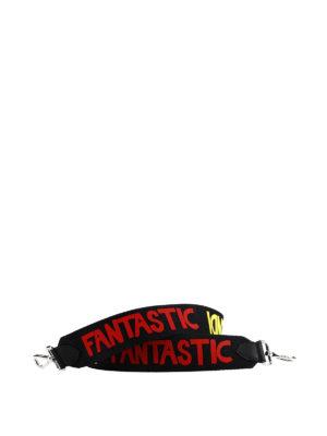 Fendi: cross body bags - Fantastic hooked shoulder strap