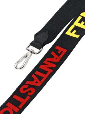 Fendi: cross body bags online - Fantastic hooked shoulder strap