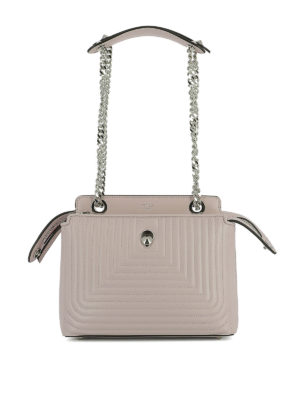 Fendi: shoulder bags - Dotcom Click bag