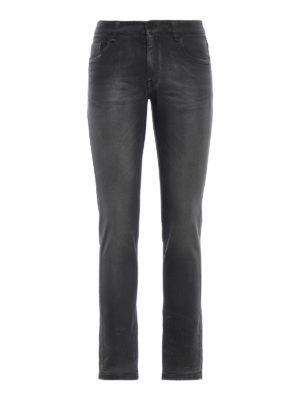 FENDI: jeans dritti