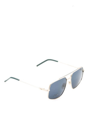 Fendi: sunglasses - Fendi Air slim sunglasses