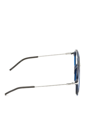 Fendi: sunglasses online - Fantastic aviator sunglasses