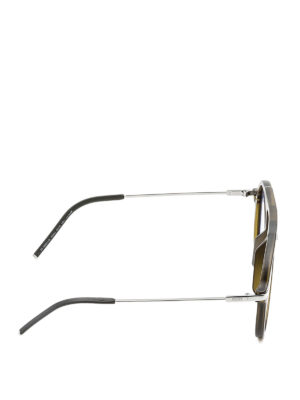 Fendi: sunglasses online - Fantastic green sunglasses