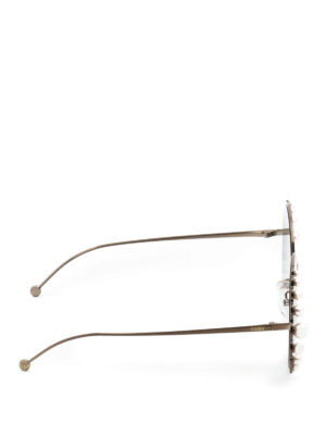 Fendi: sunglasses online - Ribbons and Pearls sunglasses