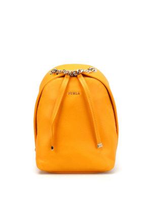 Furla: backpacks -  Spy mini backpack