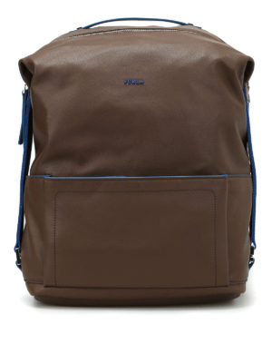 Furla: backpacks - Man Icaro backpack