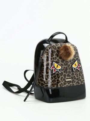 Furla: backpacks online - Candy Jungle S backpack