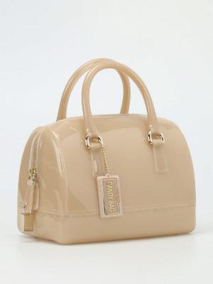 Furla: bowling bags online - Candy bowling bag