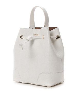 Furla: Bucket bags online - Stacy S bucket bag