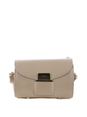 Furla: cross body bags - Amazzone leather crossbody