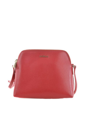 Furla: cross body bags - Boheme matrioska crossbody bag