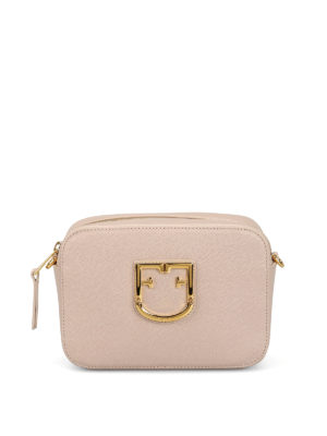 FURLA: cross body bags - Brava mini cross body bag