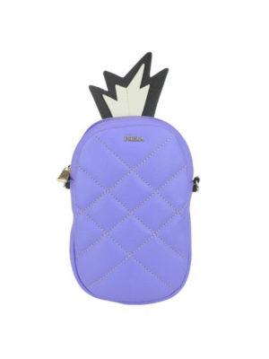 FURLA: borse a tracolla - Piccola busta Golosa color giglio