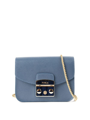 Furla: cross body bags - Metropolis mini crossbody