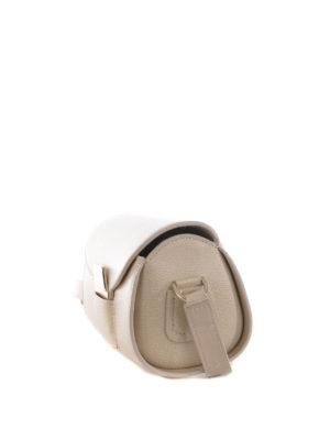 Furla: cross body bags online - Amazzone leather crossbody